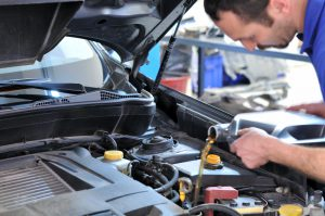 Oil change Manassas VA