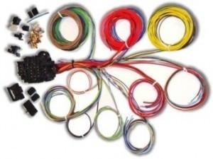 Auto Wiring Services Manassas VA