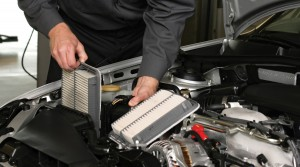 Air Filter Maintenance - Manassas, VA