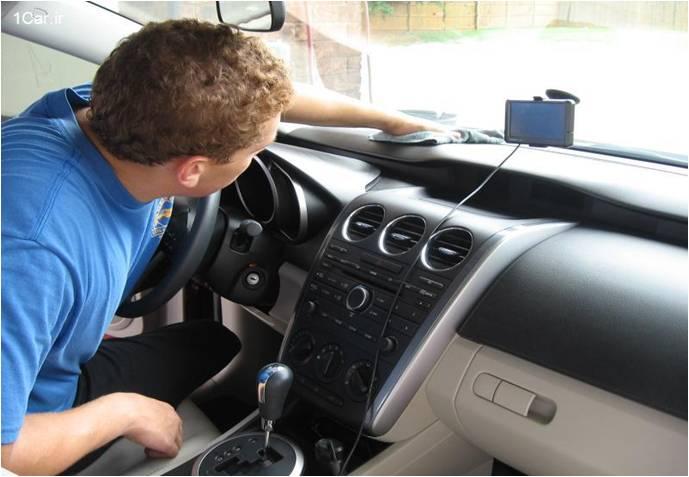 Car detailing interiors how to detail a car coho auto repair