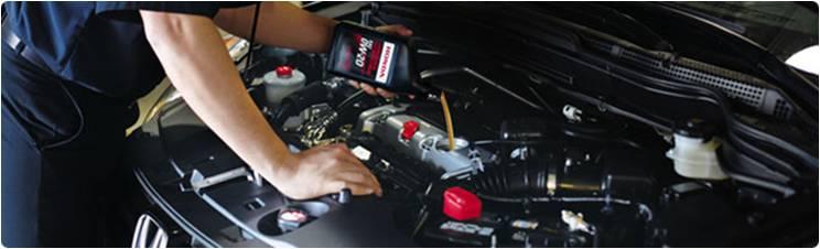 Honda Mechanics in Manassas, VA