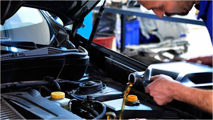Kia repairs in Manassas, VA