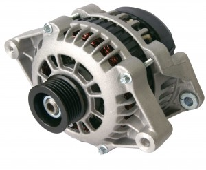 Need a new alternator installed? Call Coho Auto.