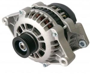 Need a new alternator installed? Call Coho Auto.
