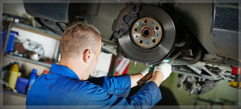 Looking for quality brake repairs? Call Coho Auto Service.