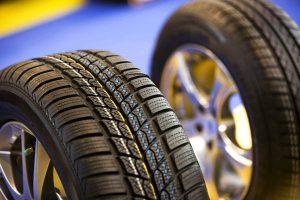 New Car Tire Replacement Manassas, VA