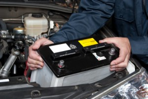 Car Battery Manassas VA
