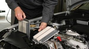 Air Filter Maintenance - Manassas, VA