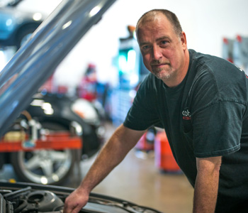 Looking for a mechanic in Manassas? Call John Rudolph.